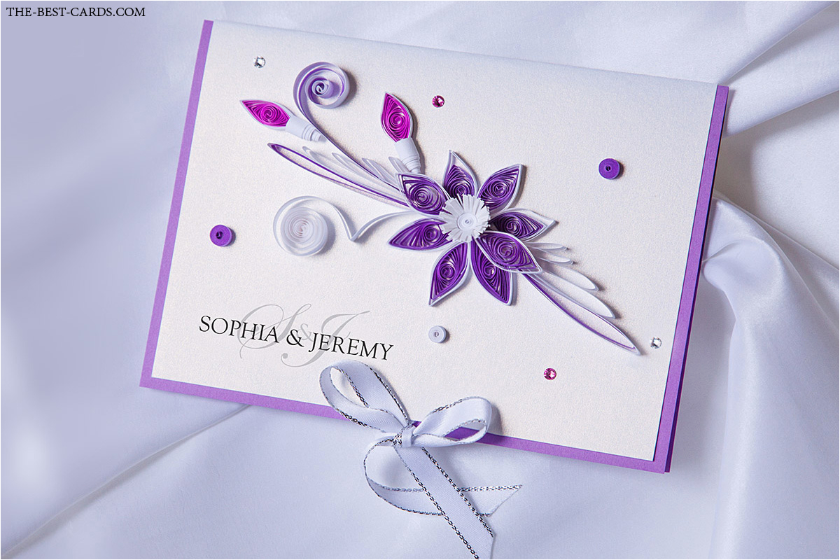 personalize birthday card