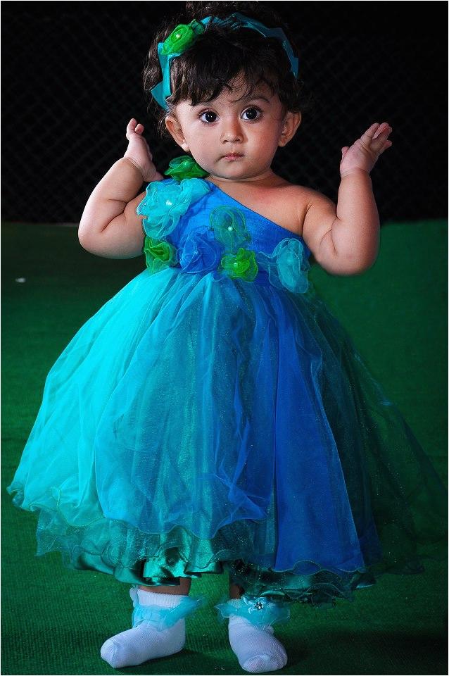 cute girl baby first birthday jewellery