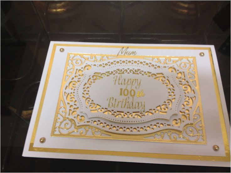 1000 images about 100th birthday cards on pinterest