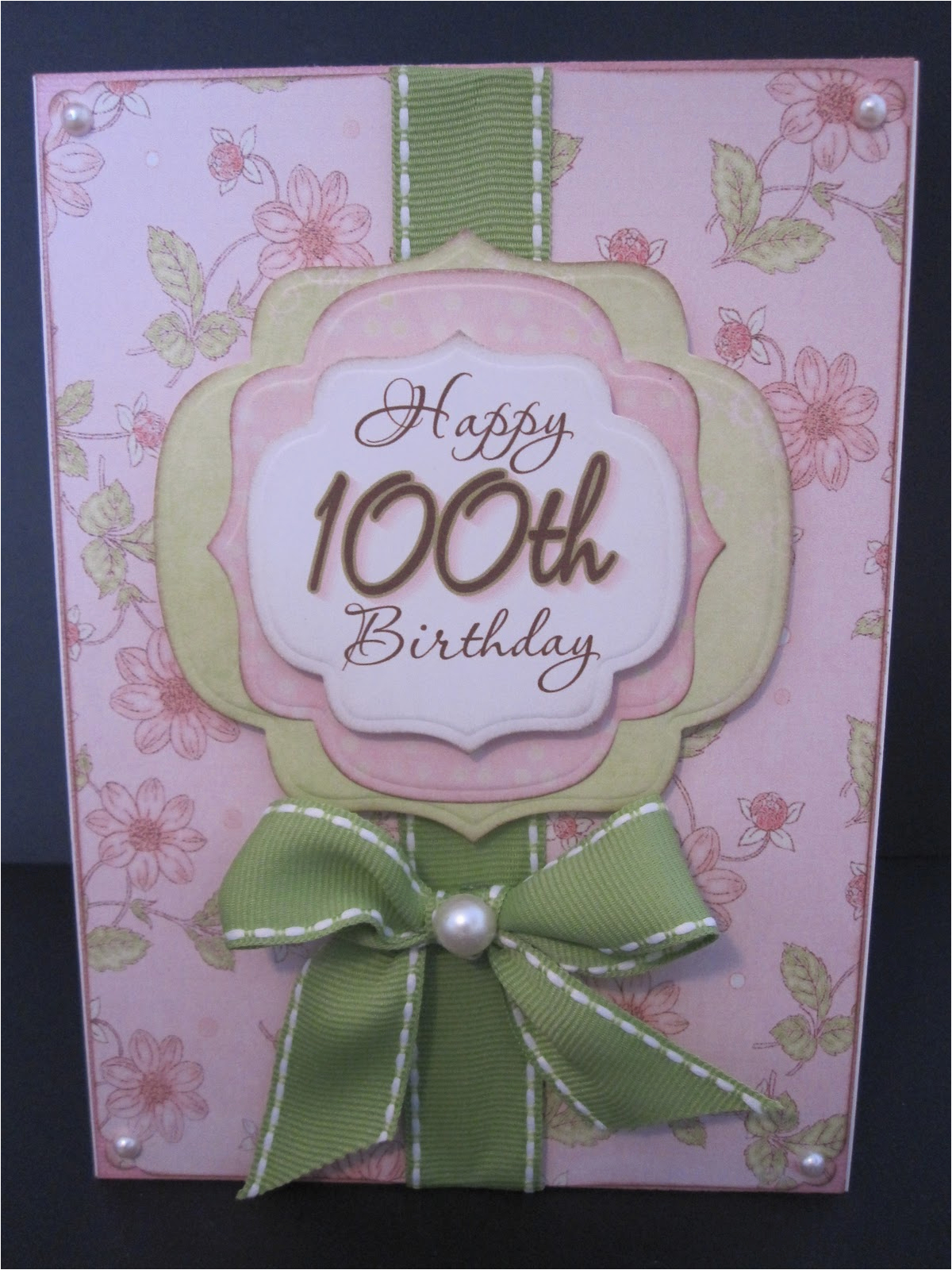 paperpastime 100th birthday