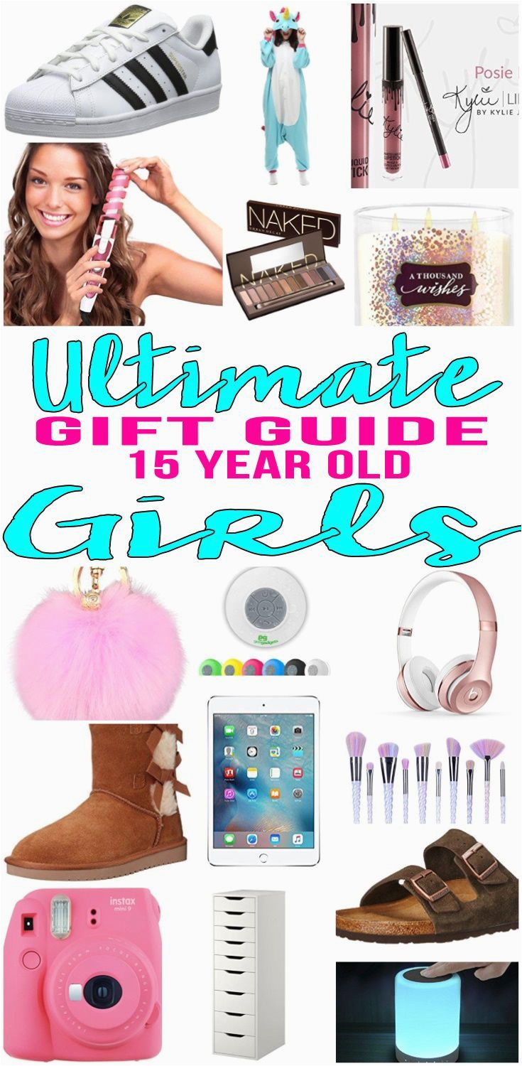 best gifts 15 year old girls top gift ideas that 15 yr