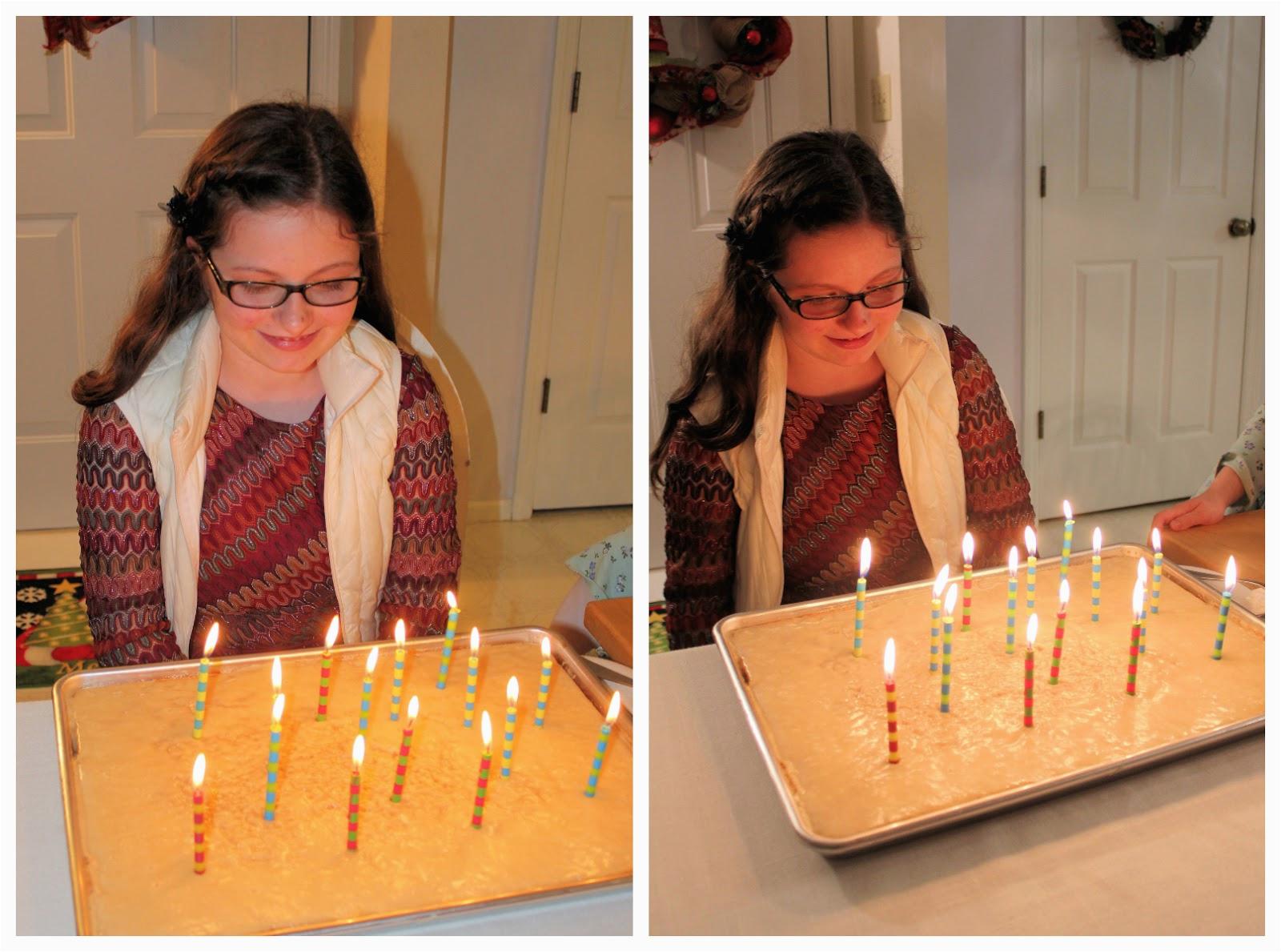 paralyzed with joy elizabeth 39 s 15th birthday