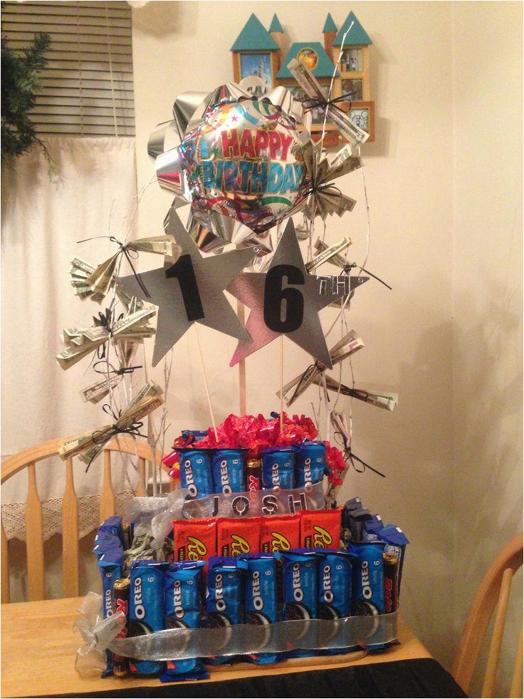 16 Birthday Decorations For Boy Best 25 16th Ideas On Pinterest Kids