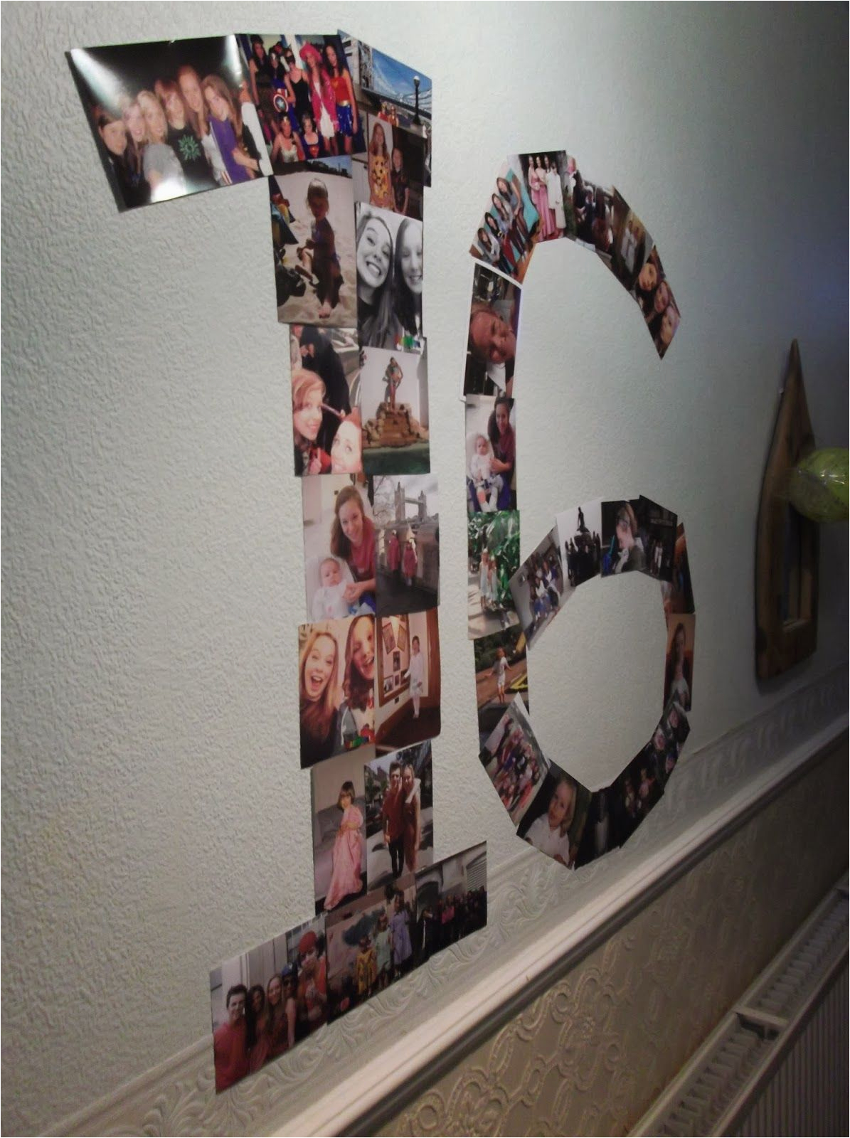 16 Birthday Decorations For Boy The Sweet Sixteen Party Pinterest