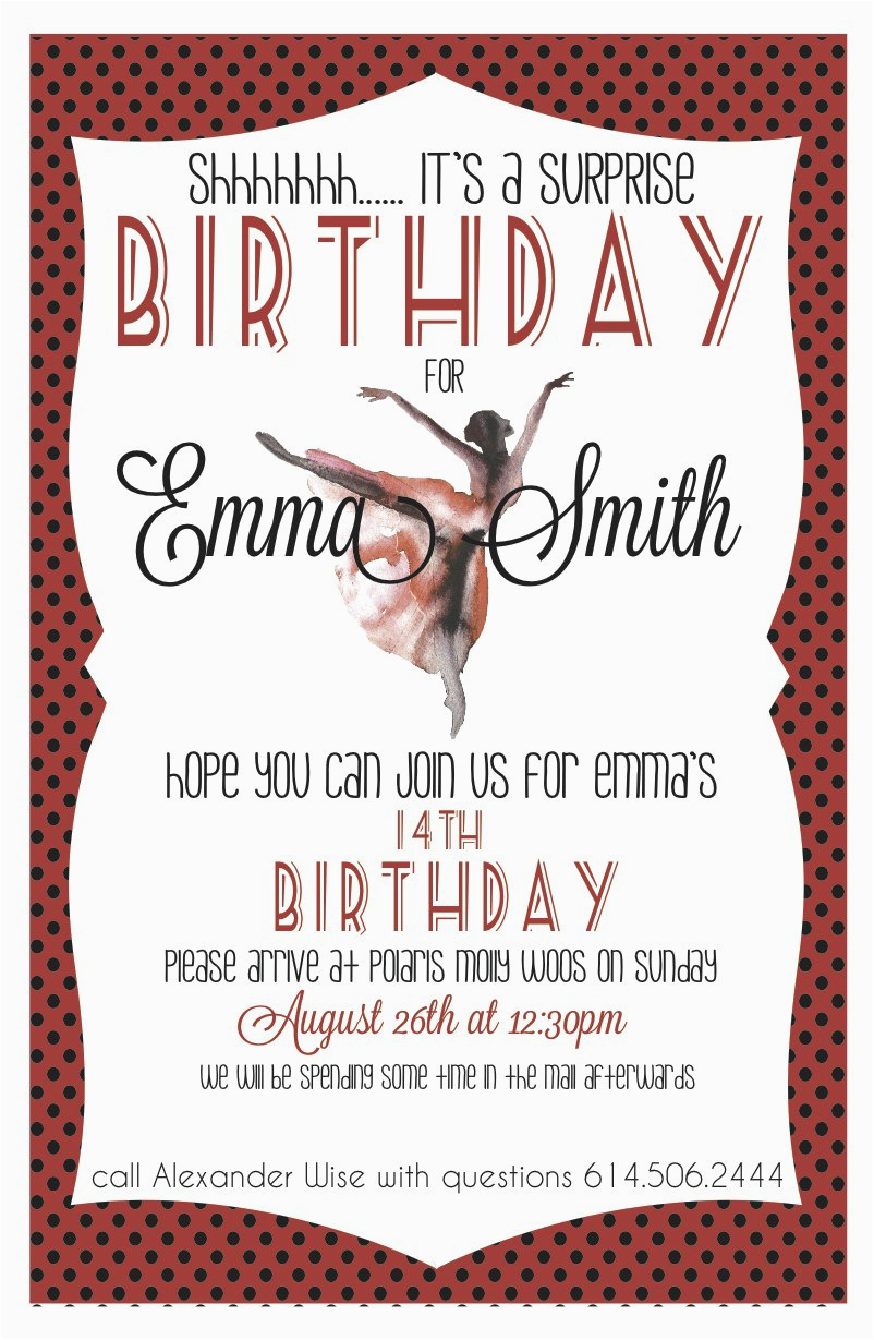 17th Birthday Invitation Ideas 17th Birthday Invitation Best Party Ideas