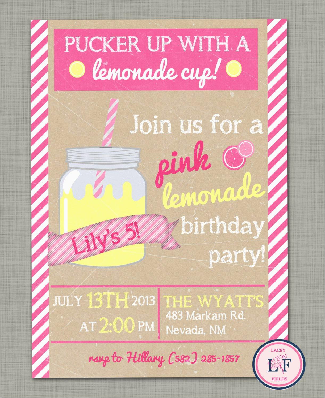 17th birthday invitation