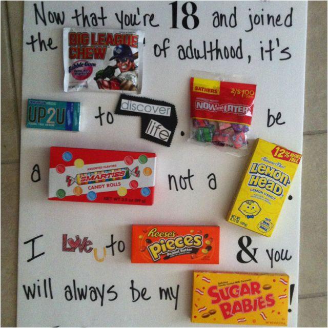 25 best 18th birthday gift ideas on pinterest 18th
