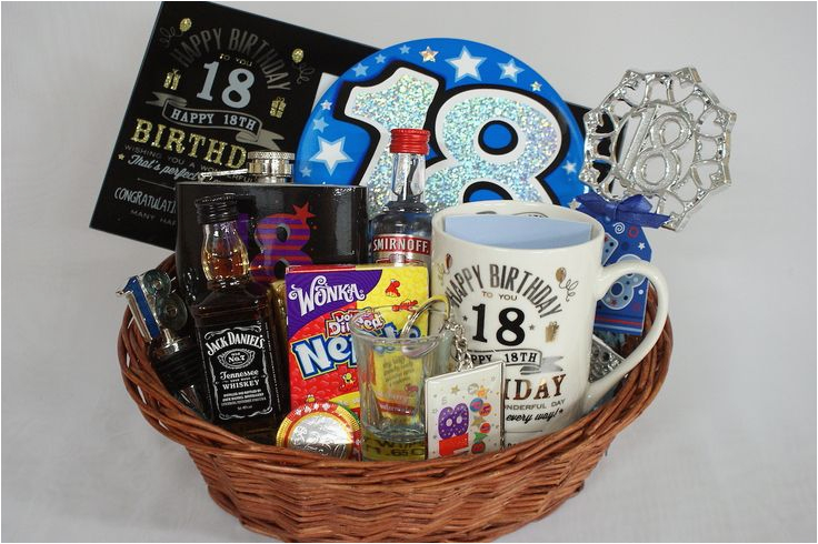 some brilliant ideas on 18th birthday gifts to share www