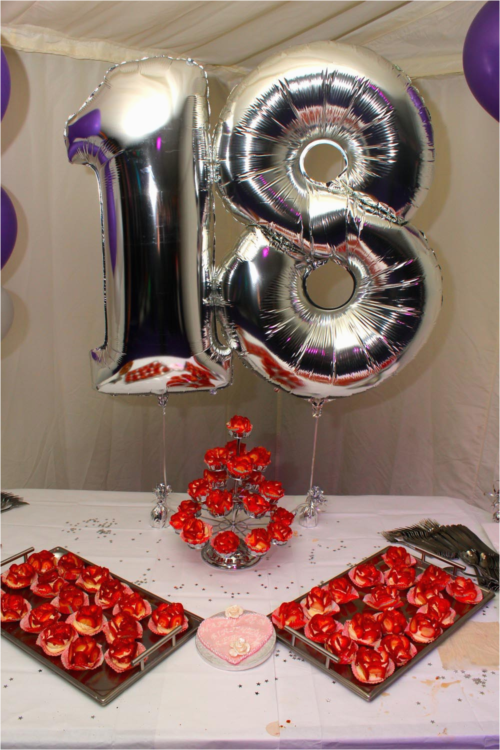 18 Birthday Party Decoration Ideas Birthdaybuzz - Home-party-decoration-ideas
