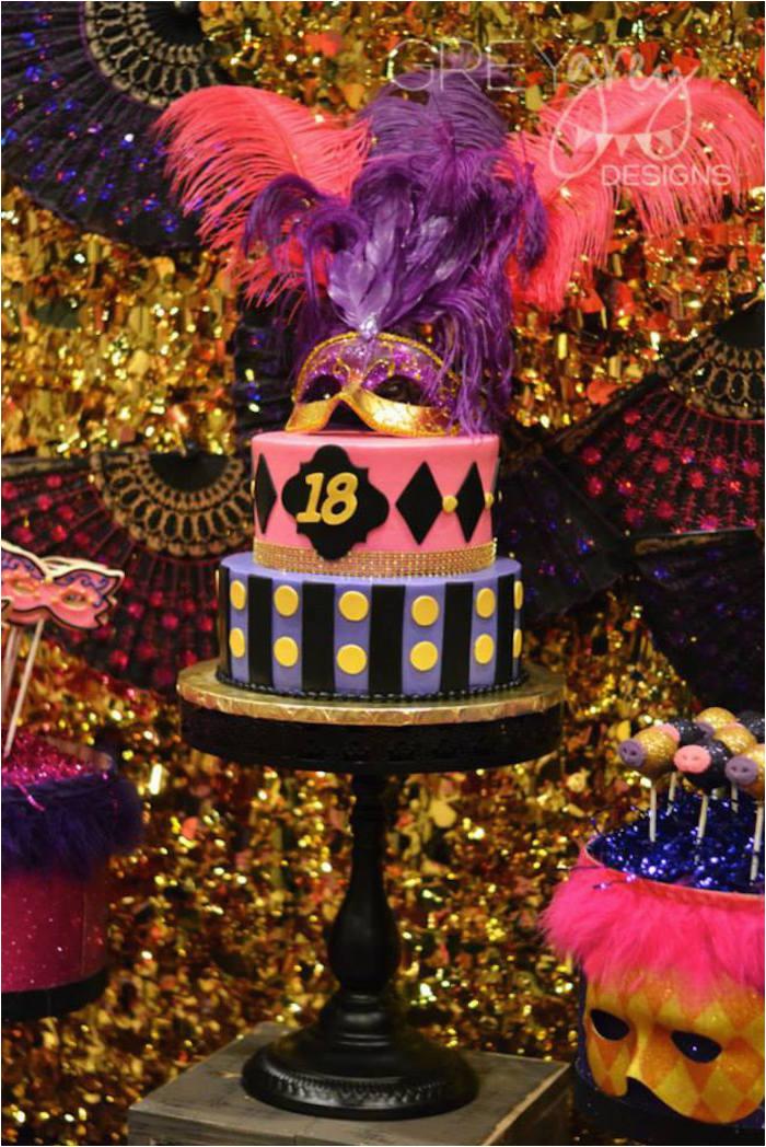 18 Birthday Party Decoration Ideas Birthdaybuzz