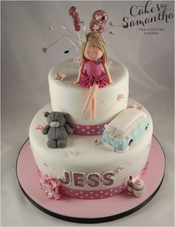 18th Birthday Cake Decorations Uk Cakes For Girls Your Blog