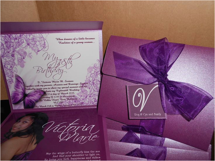 18th Birthday Invitation Card Designs 18th Birthday Invitation Quot
