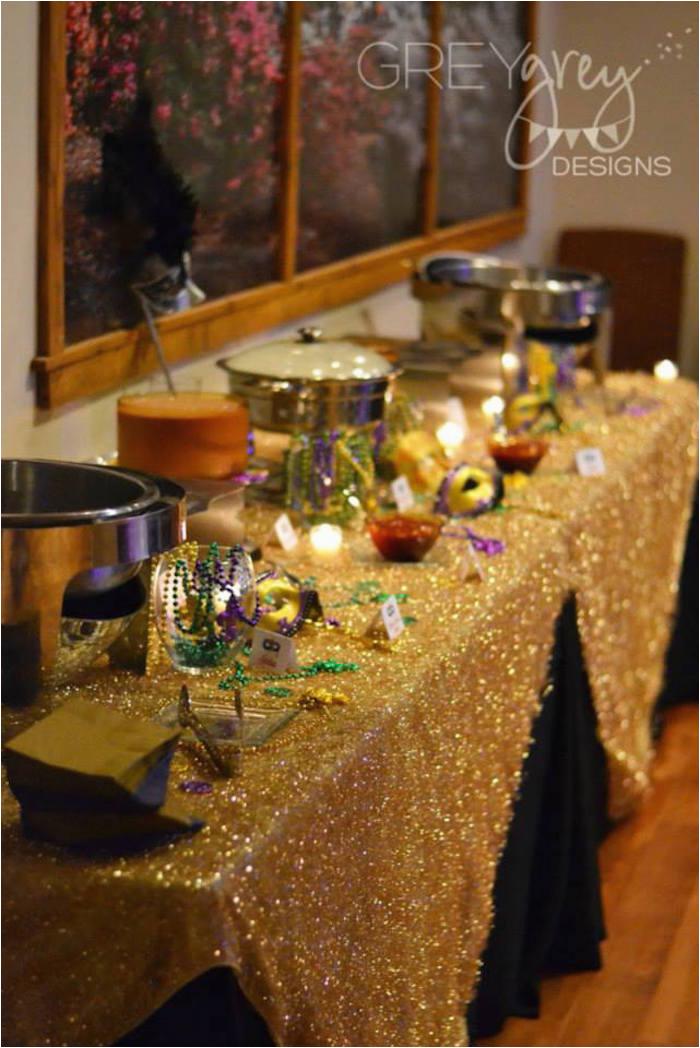 18th Birthday Table Decoration Ideas Kara 39 S Party Masquerade