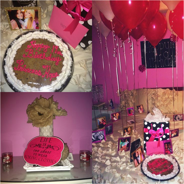 19th Birthday Gifts For Her Loved Surprising My Best Friend