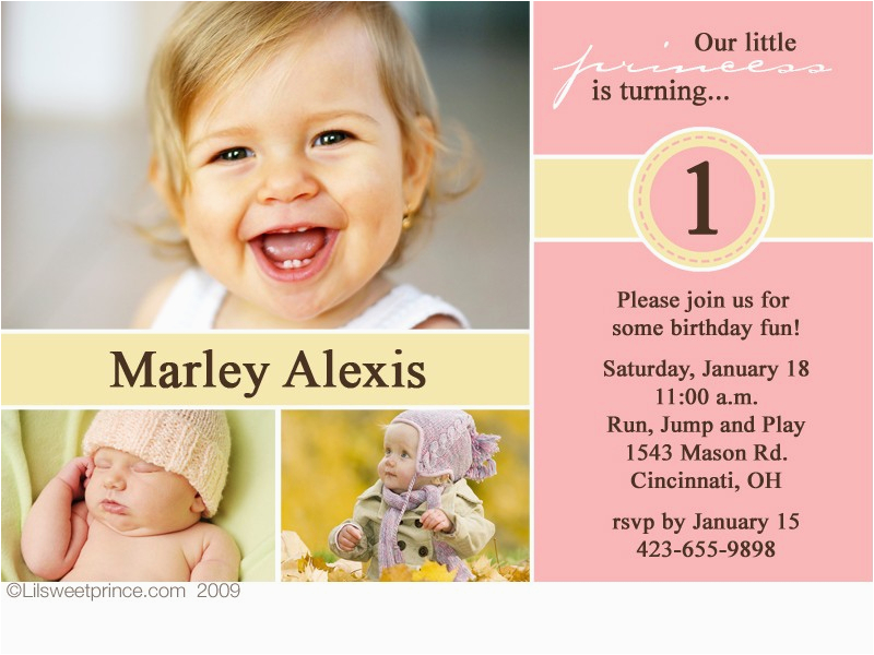 1st Birthday Invitation Message Samples For Baby Boy In Marathi