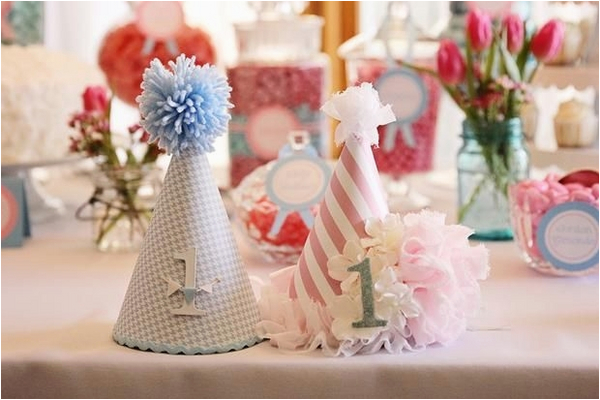 1st Birthday Decorations Party Ideas