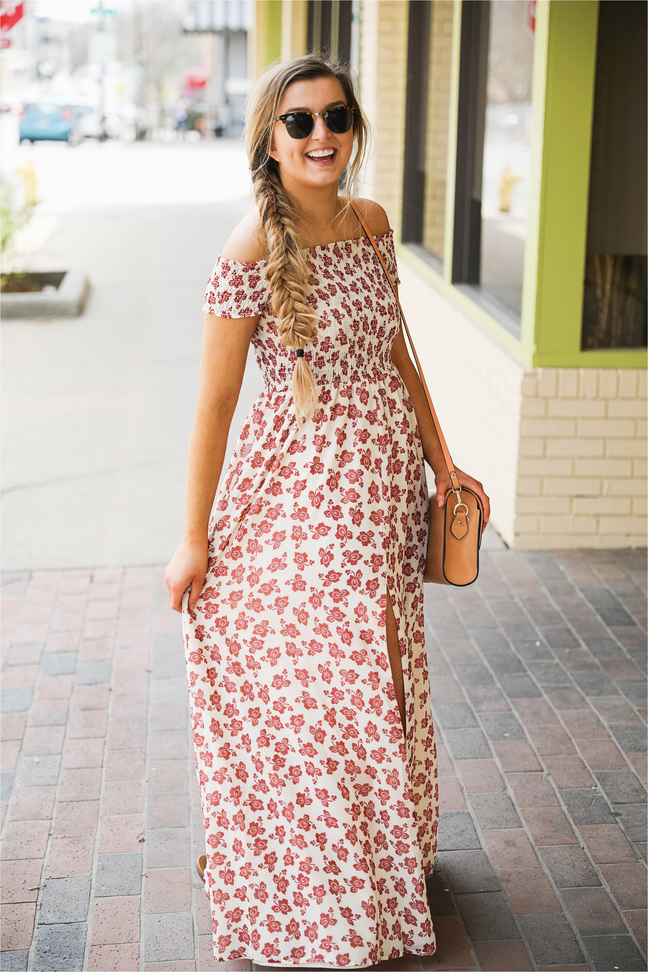 20th birthday dress ootd daily dose of charm