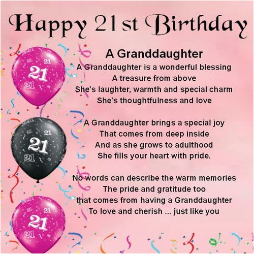 21st Birthday Card Messages For Granddaughter 50 Best Images On Pinterest