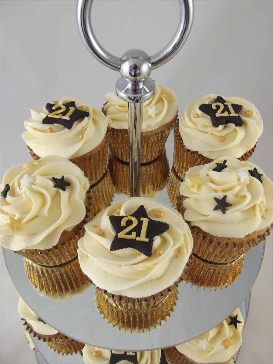 21st Birthday Cupcake Decorations 21st Birthday Cupcakes Cake Decorating Community Cakes