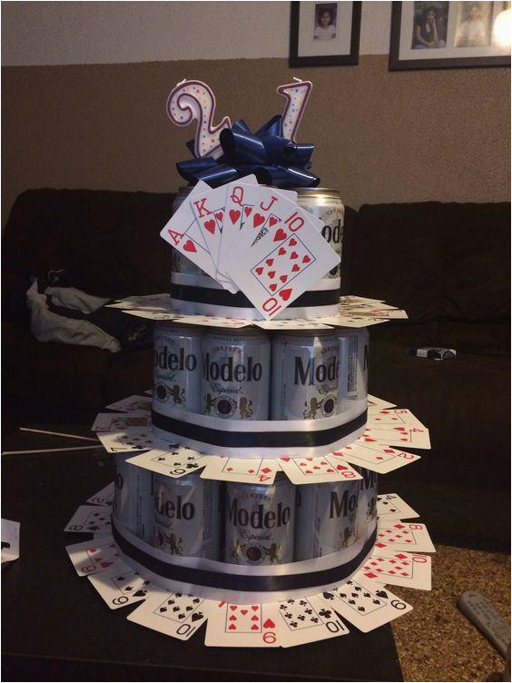 21st Birthday Decorations For Guys Cakes Ideas A Cake