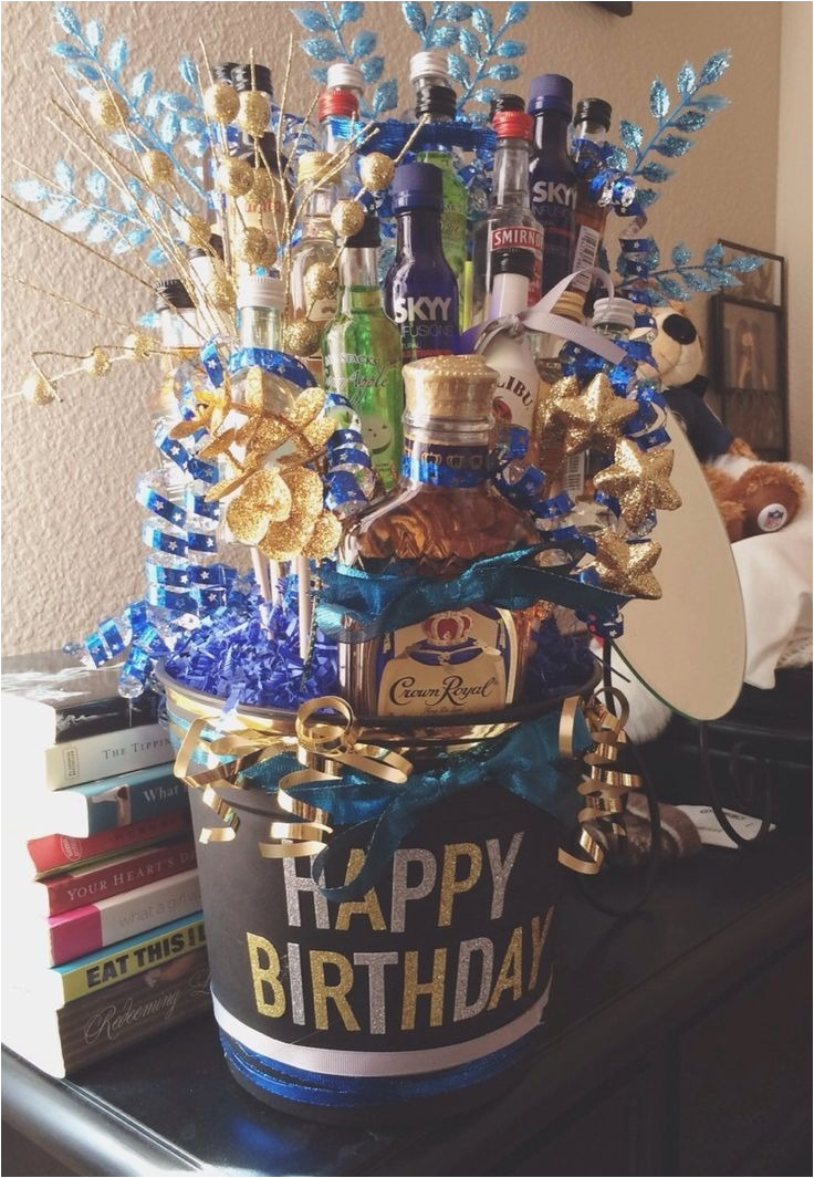 21st Birthday Decorations For Guys Creative Gift Ideas Himwritings And