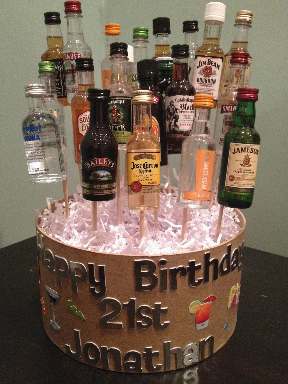 21st Birthday Gift Ideas For Her Australia 93 Party