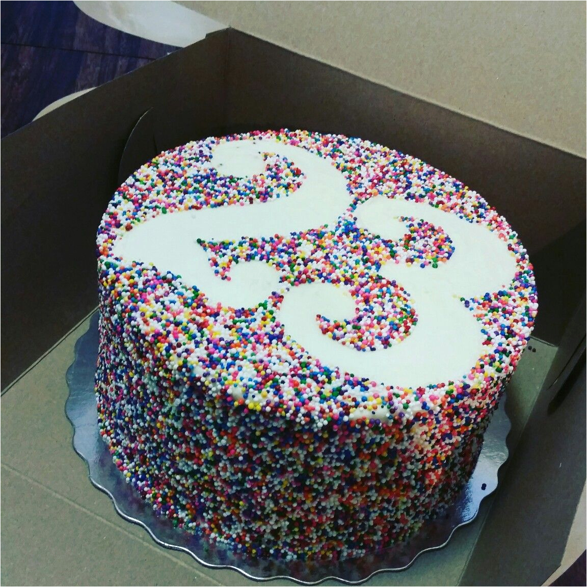 yummy stuff bakery my 23rd birthday cake cakes