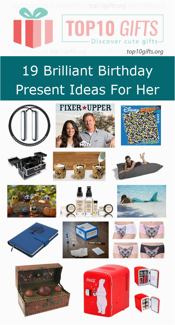 top 25th birthday gift ideas for girls 19 gifts for her