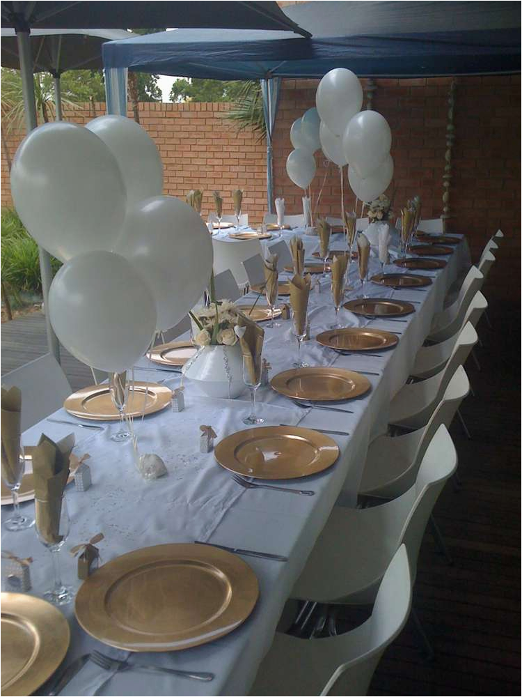 25th Birthday Party Decorations 944339