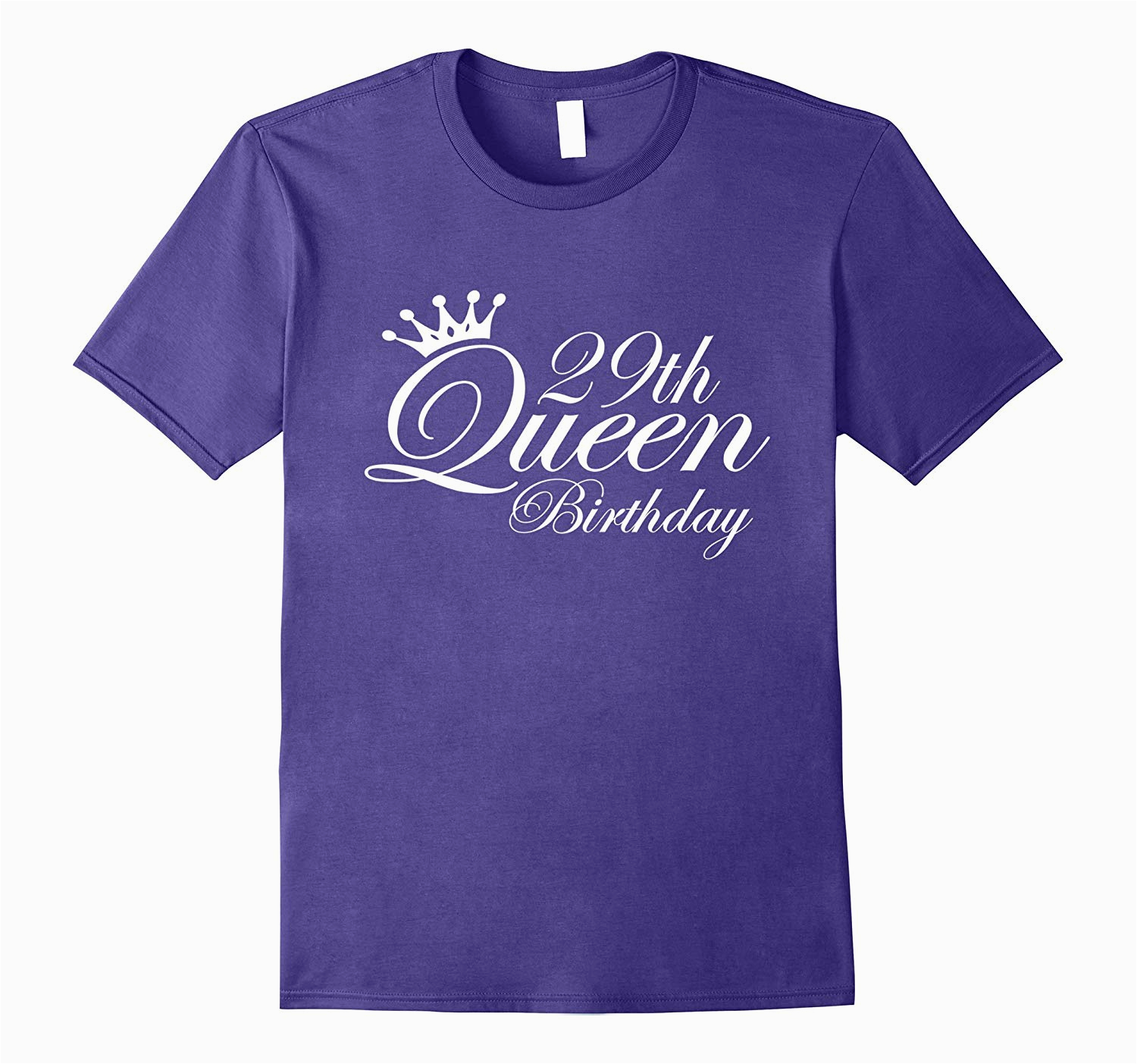 29th queen 29 year old 29th birthday gift ideas for her