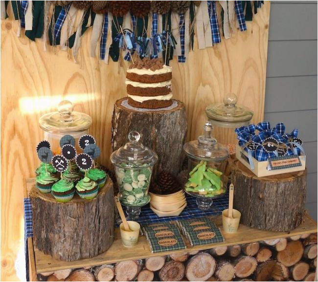 2nd Birthday Decorations For Boy 10 Party Ideas Boys Will Love