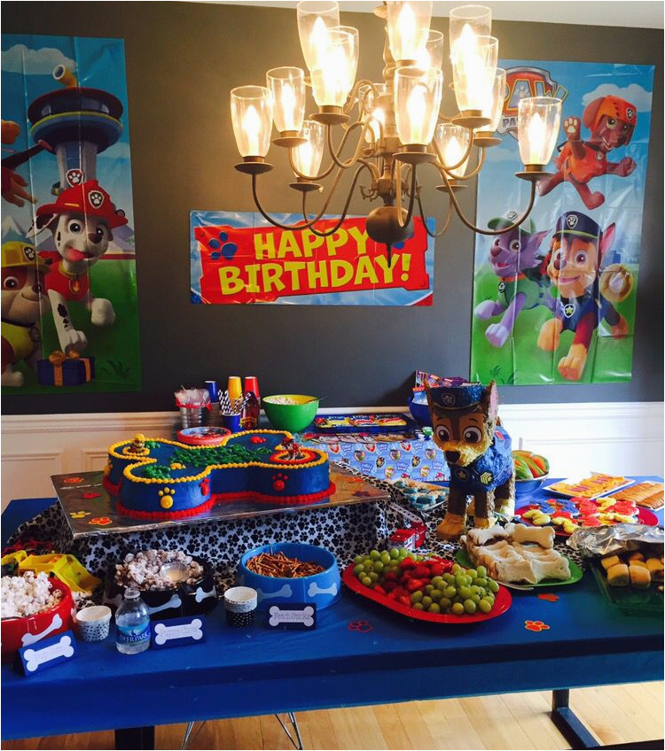 3 Year Old Boy Birthday Party Ideas