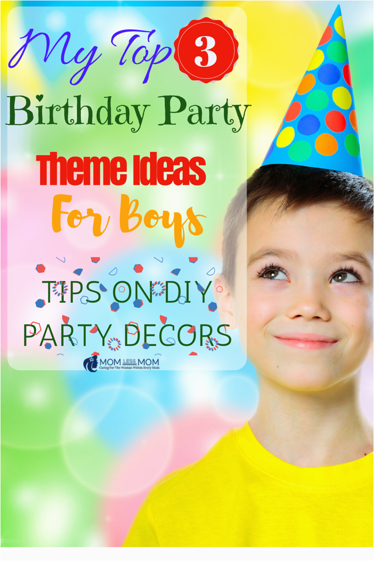 3 Year Old Boy Birthday Party Invitations My Top Theme Ideas For Boys