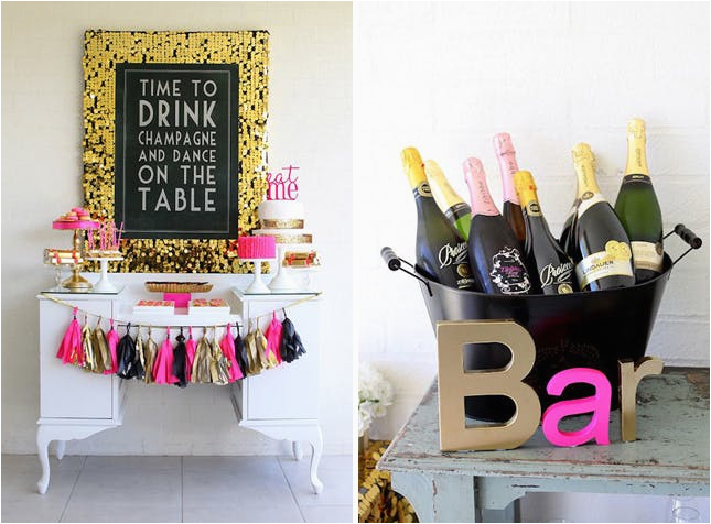 30 Year Old Birthday Party Decorations 20 Ideas For Your 30th Brit Co