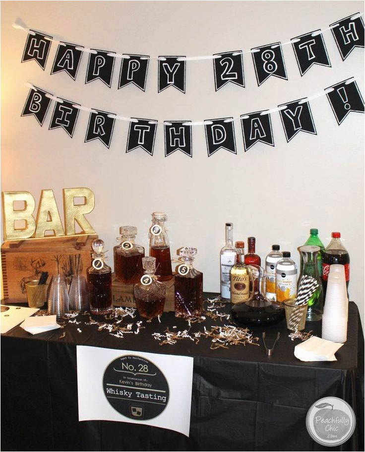 30th Birthday Party Decorations for Men Best 25 Men 39 S ...