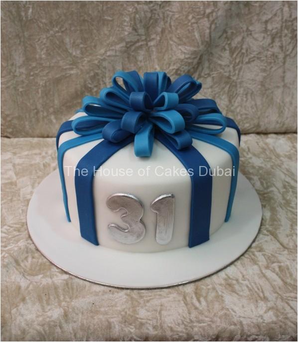 31st Birthday Decorations 31st Birthday Cake