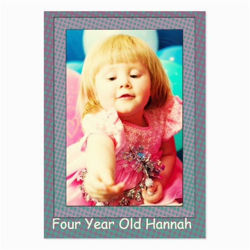 4 year old birthday quotes