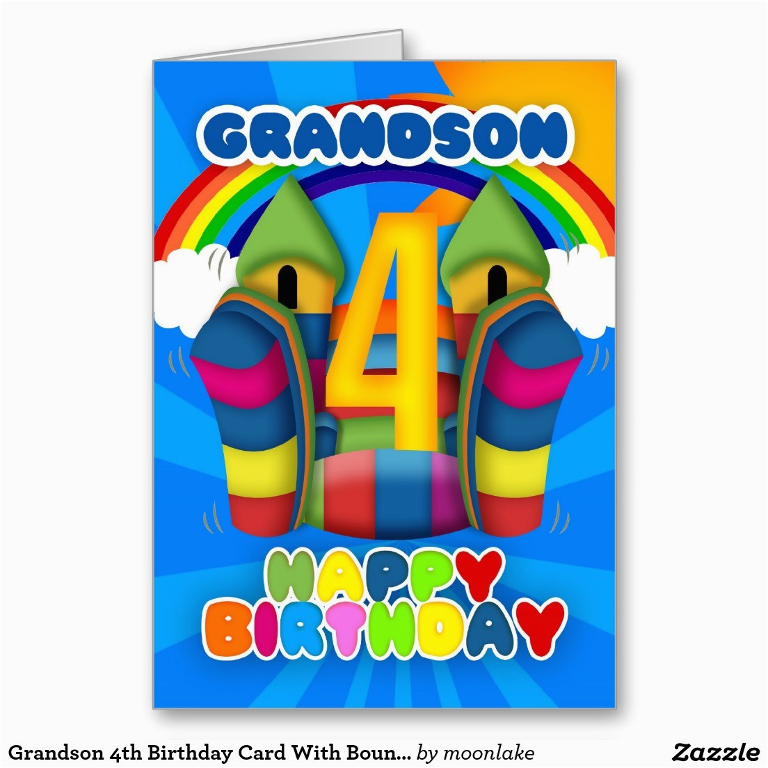4 Year Old Birthday Cards Quotes Quotesgram