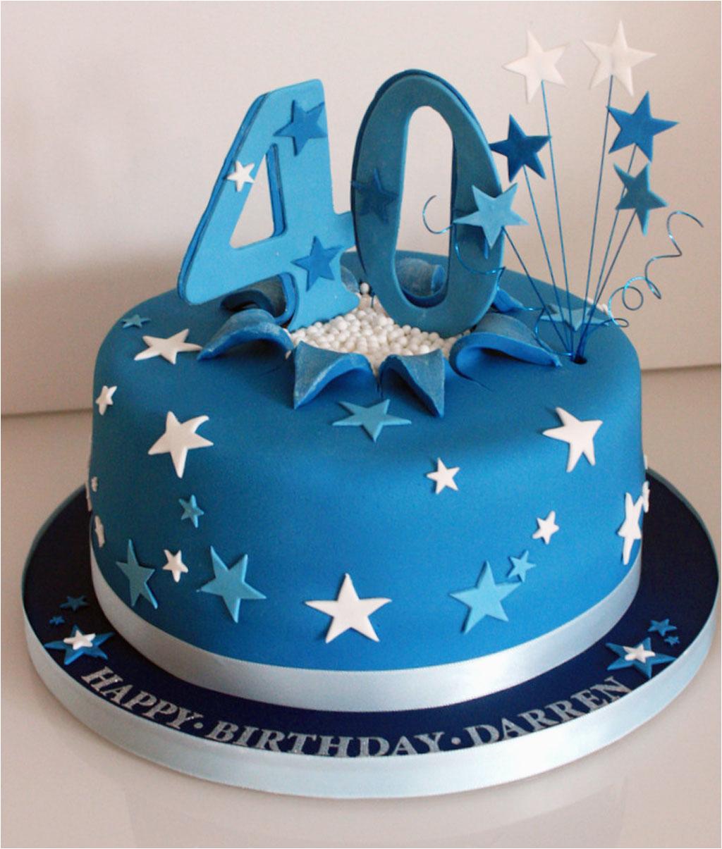 40 Birthday Cake Decorations 40th Birthday Cake Ideas Funny Birthday Cake Cake Ideas