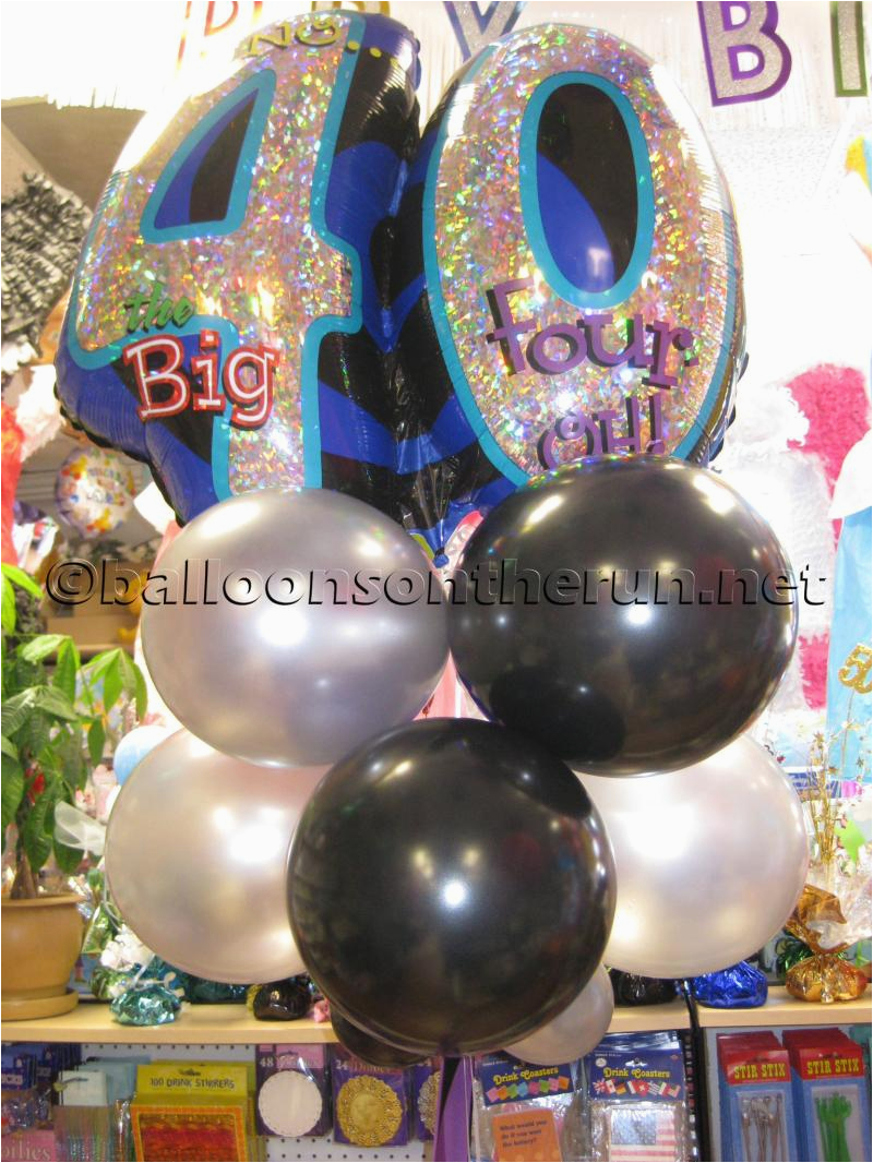 balloons on the run party decorations r 39 us balloon bouquets