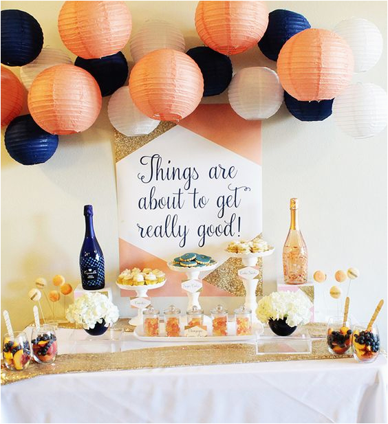 40th Birthday Ideas For A Woman 18 Chic Party Women Shelterness