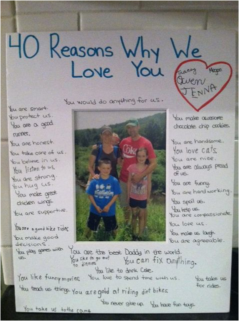 40th Birthday Ideas For Husband Pinterest Gift Someone Tell My This Lol