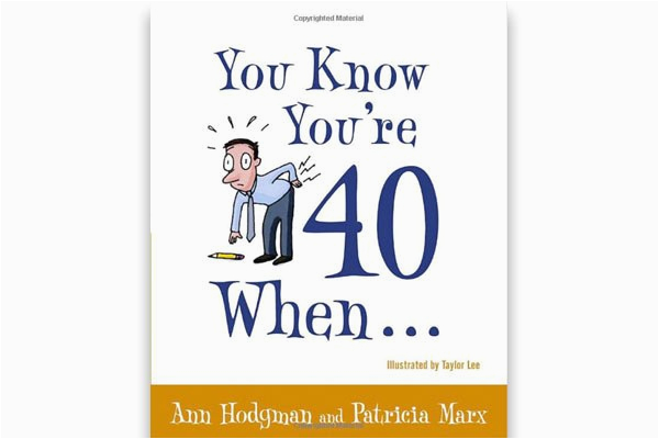 40th Birthday Ideas For Men Funny 16 Best Gift That He