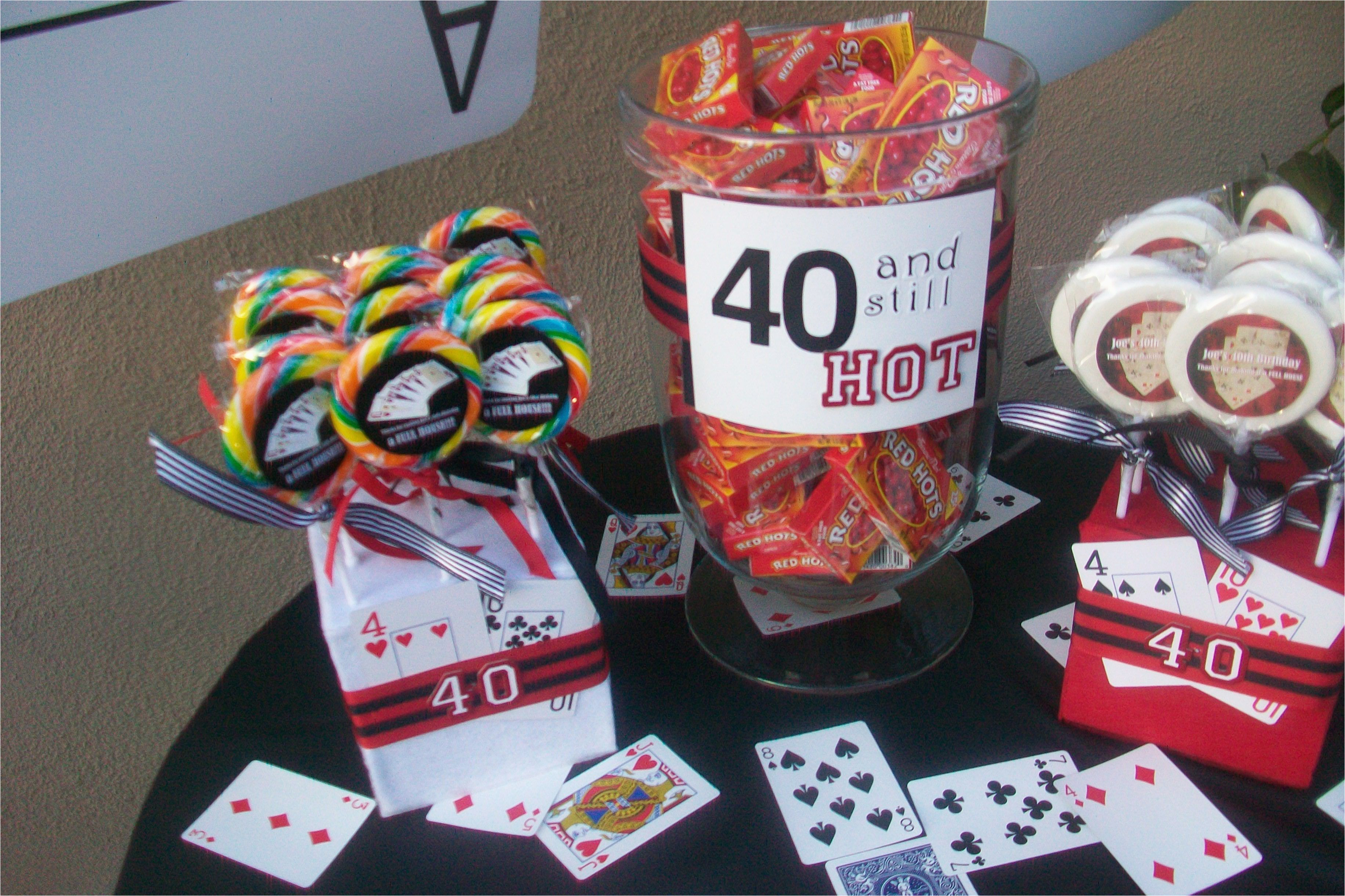 46c3fc30aa63 40th Birthday Ideas for Men Funny Adolphe Sax 40th Birthday Party Ideas