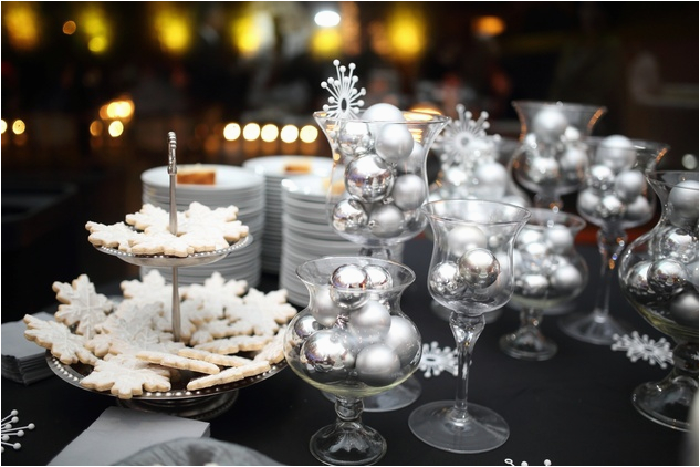 12 14 Artsy Friends And Philanthropists Turn Out For Elegant Birthday Party Thats One To