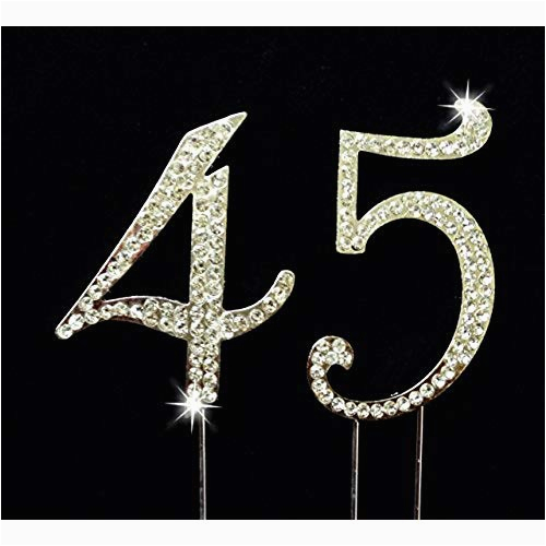 45th Birthday Party Decorations 45th Birthday Decorations Amazon Com