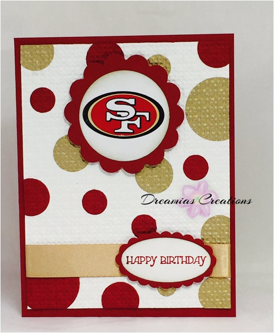 49ers birthday card pictures for your project on tcs
