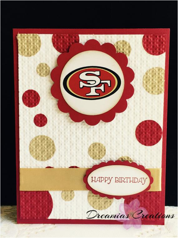 great for any san francisco 49ers fan