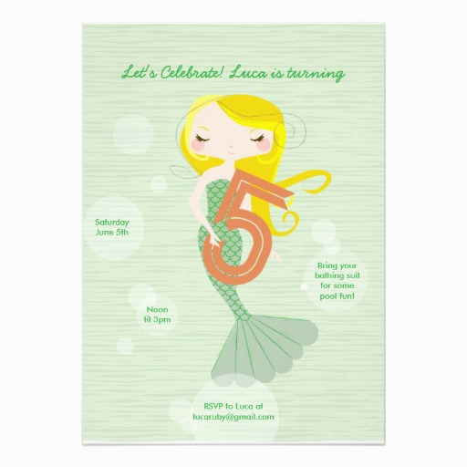 5 Year Old Birthday Invitation Rhymes Years Invitations Wording Free