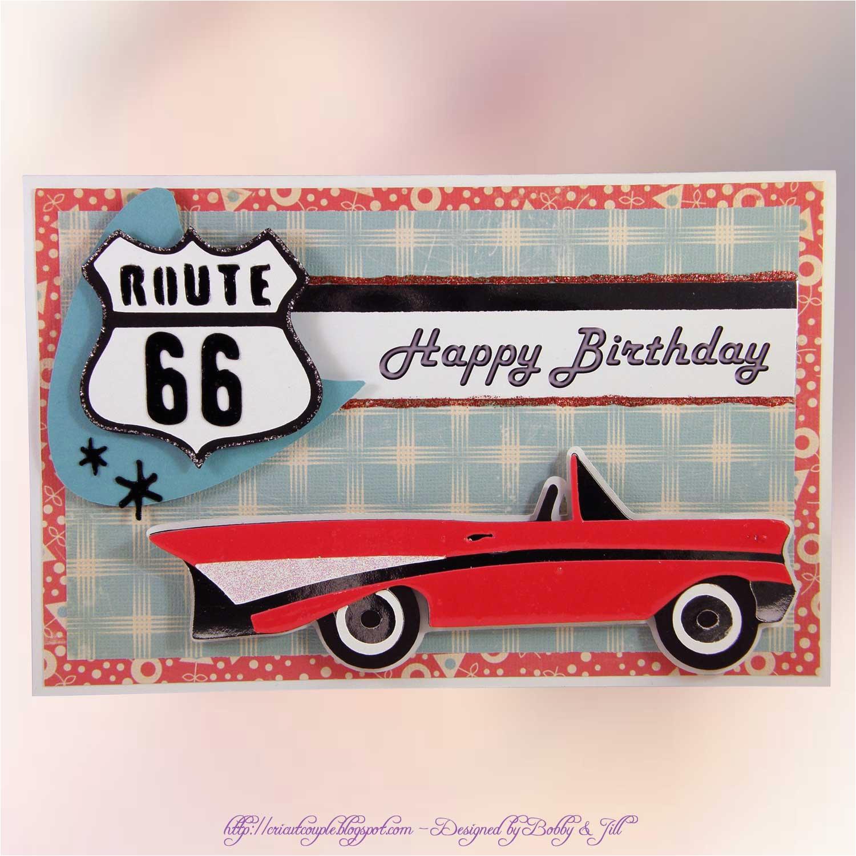 50s Birthday Card Cricut Couple 50 39 S Birthday Cards
